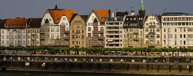 Dusseldorf big
