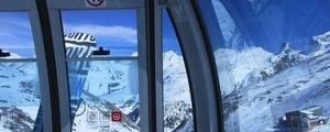 Zermatt pied des pistes medium