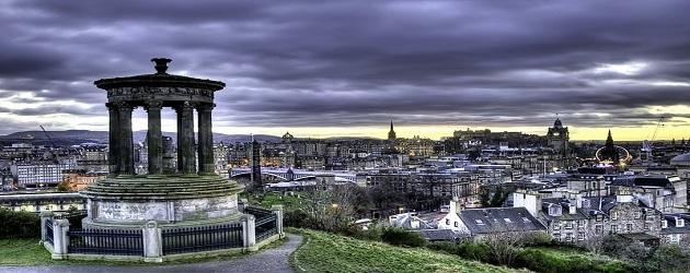 Edimbourg luxe big
