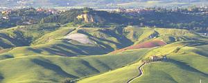 Toscane luxe medium