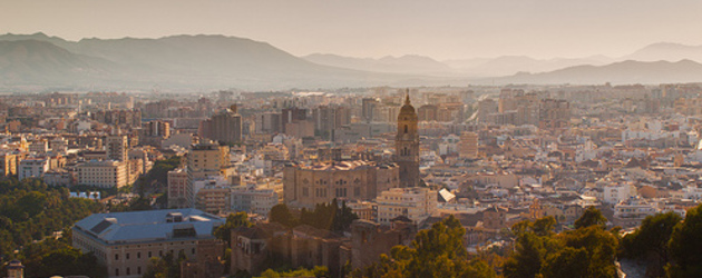 Malaga big