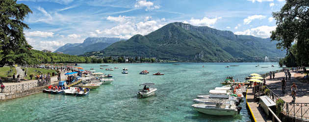 Lac annecy ouv big