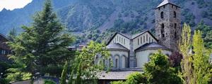 Hotel Andorre-la-Vieille