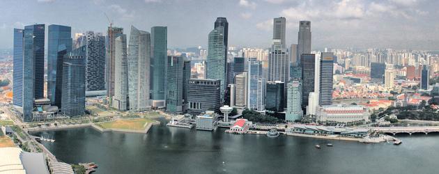 Singapour big