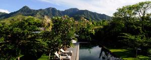 Bali luxe medium