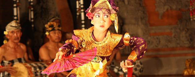 Bali ubud big