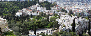 Hotel Athènes
