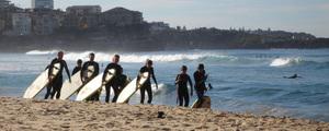 Sydney plage medium