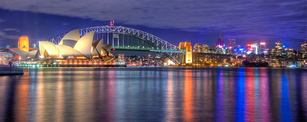 Sydney ouv big