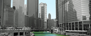 Chicago business medium