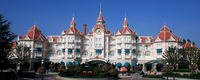 luxury hotel disneyland