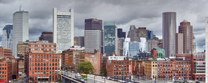 Boston centre medium