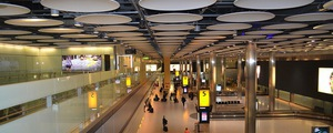 Londres heathrow original medium