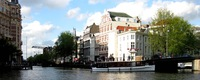 Luxury Hotel Amsterdam