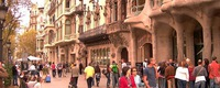Hotel central Barcelona