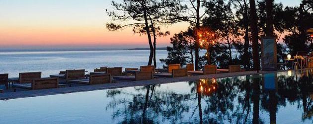 hotel bassin d 39 arcachon luxe 7 adresses partir de 79